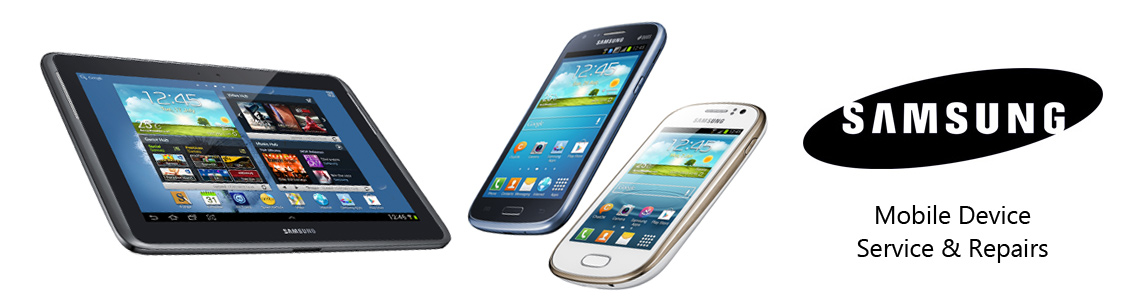 Samsung Mobile Device Repair